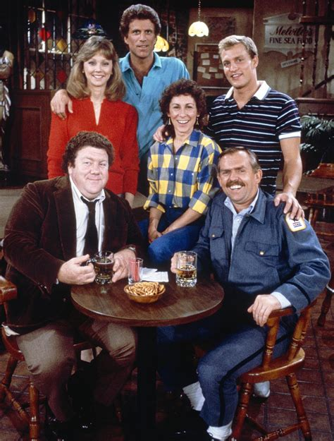 Cheers cast - Where are they now?   Gallery   Wonderwall