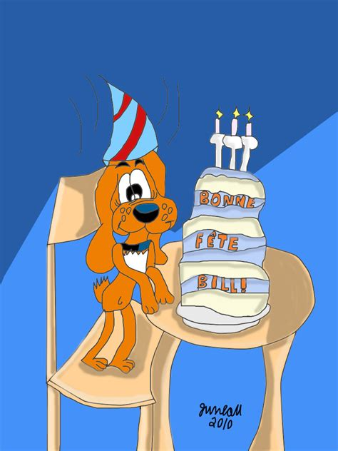 happy birthday bill clipart 20 free Cliparts | Download