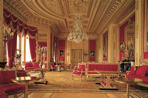 Architecture – Royal Residences