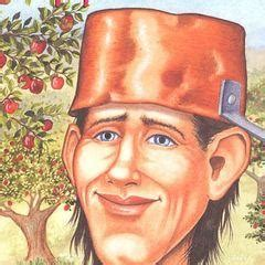 QUOTES BY JOHNNY APPLESEED | A-Z Quotes