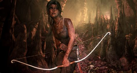 Reminder: Xbox One Gold users can now download Tomb Raider