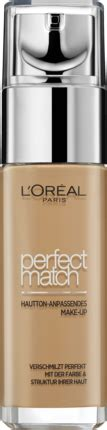 Make-Up Perfect Match D7 W7, 30 ml | Cetyl PEG/PPG-10/1
