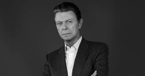 The Inside Story of David Bowie's Stunning New Album