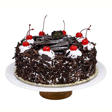 Buy Premium Black Forest Cake One Kg Online in Bangalore