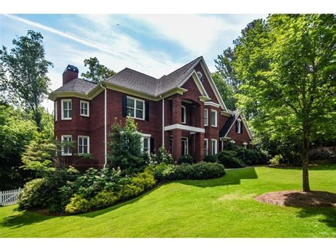 1401 Valley Reserve Drive, Kennesaw, GA, 30152   Ansley