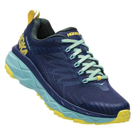 Hoka one one Challenger ATR 5 Blue buy and offers on Runnerinn