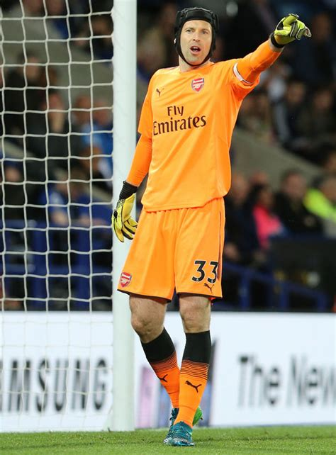 Petr Cech wife: Who is Arsenal goalkeeper's spouse Martina