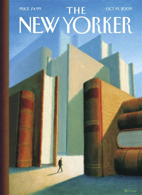 2009-10-19 - The New Yorker