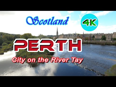 Scottish Landscapes, Scenery & Natural Attractions