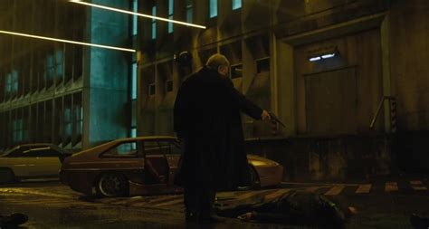 All the Cars in Ghost in the Shell (2017)