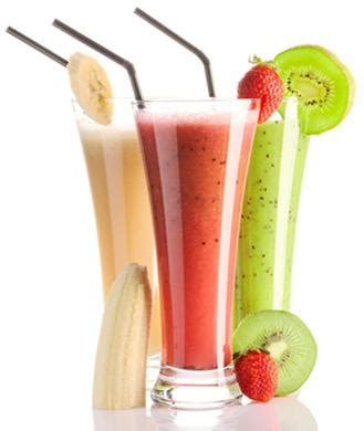 Drink Up To Slim Down: 3 Tasty, Healthy and Easy Smoothie
