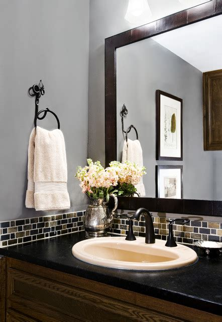 Great Ideas to Decorate your Powder Room – The WoW Style