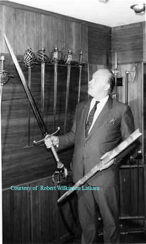 the stalingrad sword made by Wilkinson sword company 1943