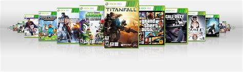 NEWS – Here is the List of Xbox One Backwards Compatible