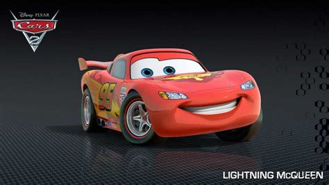 Cars 2 Characters - YouTube