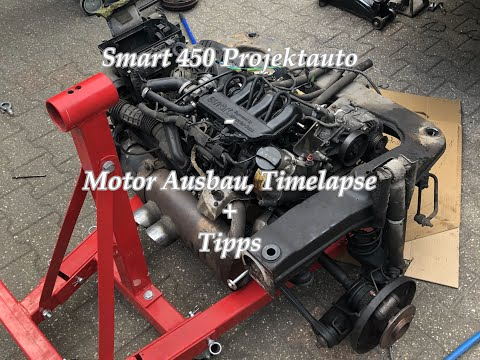 2007 Smart Fortwo Electric Vehicle   Top Speed