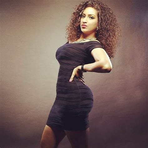 10 Best Nigerian Actress New Hairstyles | New Natural