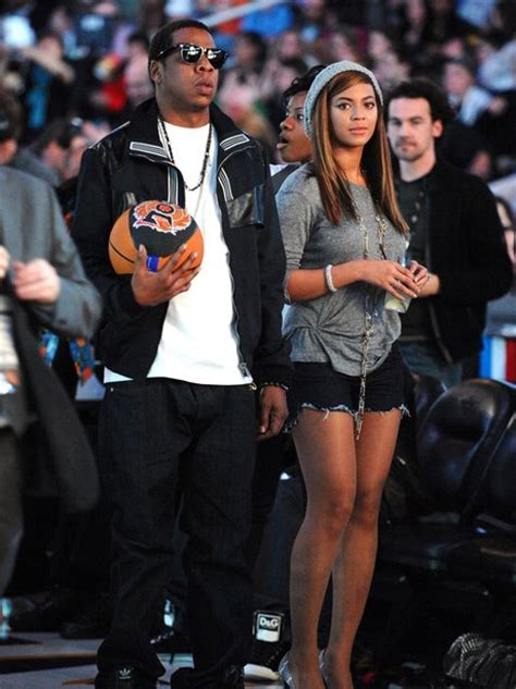 Beyonce And Jay-Z's Best Moments In Pictures - Capital