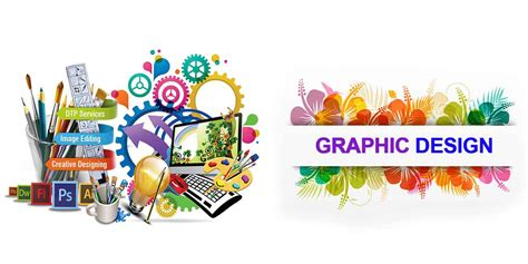 How to be a Graphic Designer and Make a Bright Future