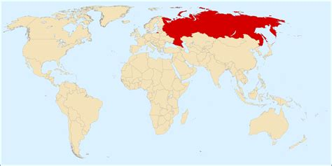 Maps of Russia - Wikimedia Commons