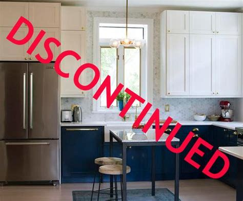So, Ikea Discontinued Your Akurum Kitchen…What Now
