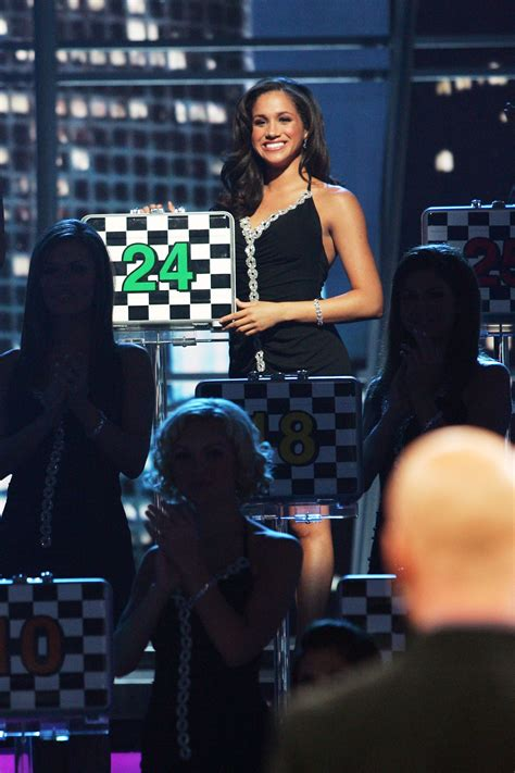 Deal or No Deal (the Game Show Meghan Markle Appeared in
