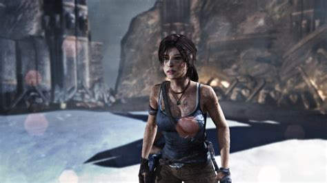 Tomb Raider: Definitive Edition coming to PS4, Xbox One