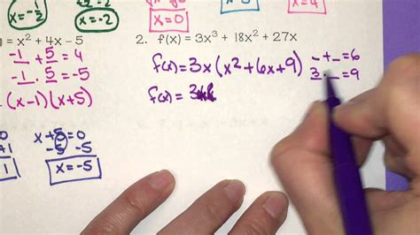 Solving Polynomial Equations With Calculator - Tessshebaylo