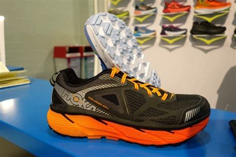 Best New Trail Running Shoes from the 2016 Summer Outdoor