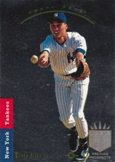 Top 10 Rookie Cards of the 1990s