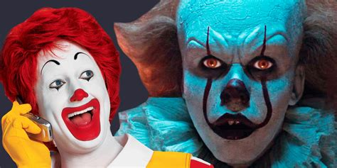 Burger King says 'Pennywise' from IT is free advertising