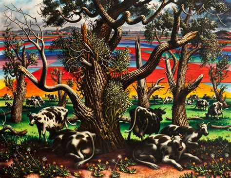 Peter Blume at Pennsylvania Academy of Fine Arts - The New