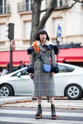 The Best Street Style Looks From Paris Fashion Week Spring